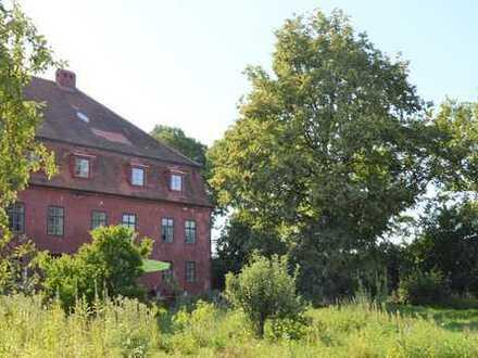 Auf den Spuren der Grafen - Wohnen in historischer Villa