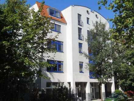 Neubau Büros/Verwaltung Ausstellung/Verkauf in Wohn- u. Geschäftshaus