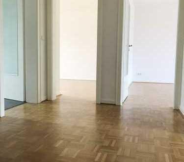** Helle 3-Zimmer Wohnung in ruhiger Lage **
