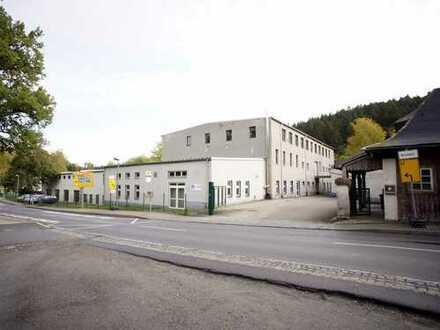 +++ 9.000 m² Gewerbefläche mit guter Infrastruktur und Entwicklungspotenzial +++
