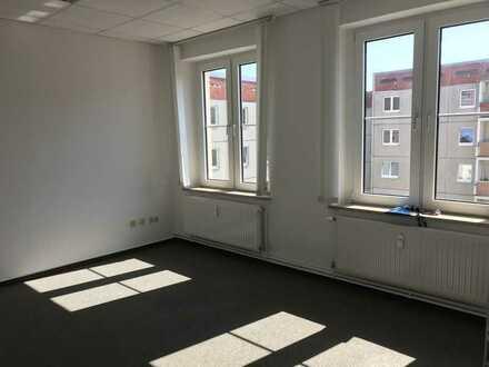 Helles Büro / Praxis im Zentrum von Pasewalk