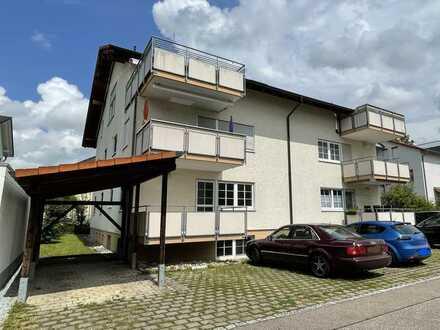 Großzügige 5-Zimmer-Maisonette-Wohnung mit viel Platz für die Familie