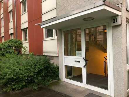 Stilvolle 3-Zimmer-Wohnung in Reinickendorf, Erstbezug nach Kernsanierung: