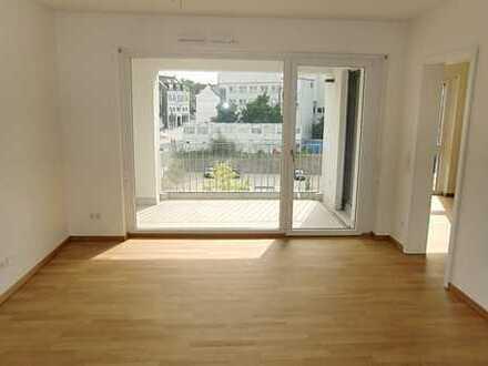 WOHNEN AM PHÖNIX SEE - Hochwertige 2-Zimmerwohnung mit Balkon!!!