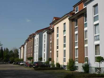 1-Zimmer Wohnung in Kreyenbrück!!
