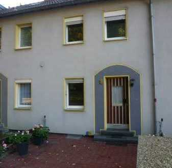 Reihenmittelhaus in Dortmund-Marten mit Terrasse / Garten, Balkon und Außenstellplatz zu verkaufen