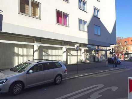 LU- Friesenheim - Ladenlokal im Teileigentum im Ortskern Friesenheims
