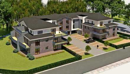 Provisionsfrei für den Käufer! Sonnige 3-Zimmer-Wohnung mit Blick ins Grüne