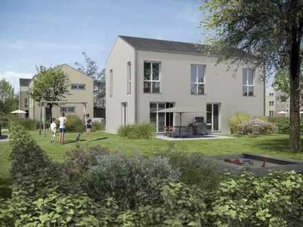 Ihr Einfamilienhaus - Wohnen am Birkenwäldchen - Willkommen zu Hause !