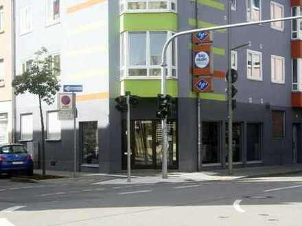KL-City - Erstbezug nach Renovierung: Ladenlokal in zentraler Innenstadtlage