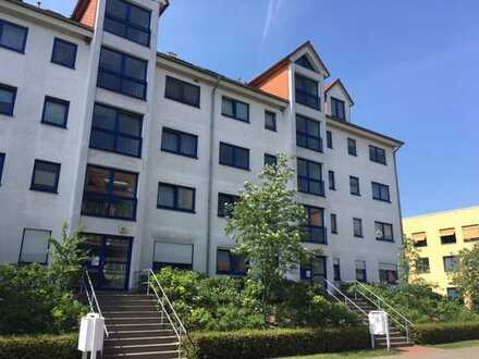Sonnige 2-Zimmer-Wohnung in Bernau mit BALKON