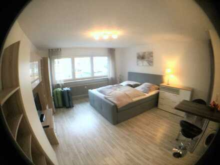 Wohnung im Zentrum von Bad Rappenau/Stadt