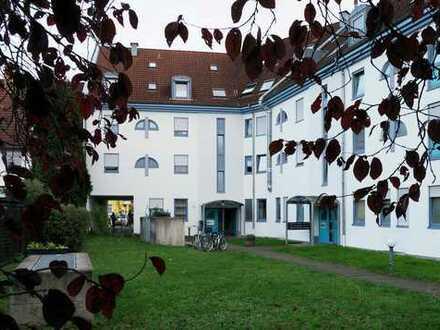 Maisonette-Wohnung im Herzen von Berghausen