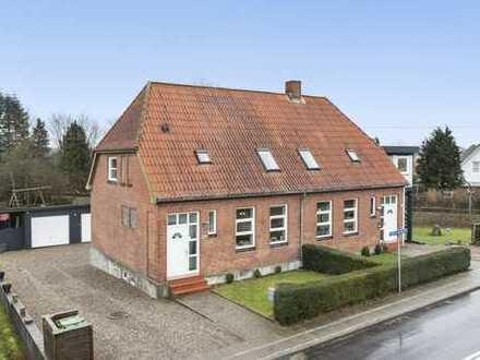 2 Häuser zu einem Preis....
