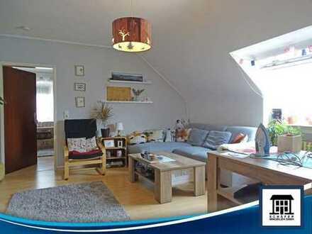 2-Zimmer-Wohnung - Tageslichtbad mit Wanne, Laminat, Keller!