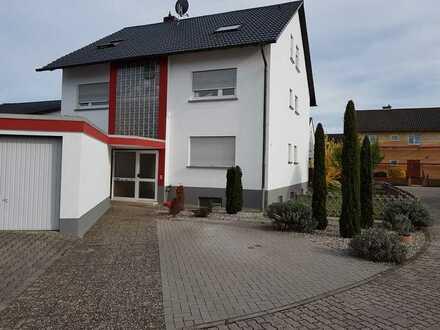 4 ZKB Wohnung in Speyer, 98 m2, 1.OG, attraktive Raumaufteilung, gute und ruhige Wohnlage