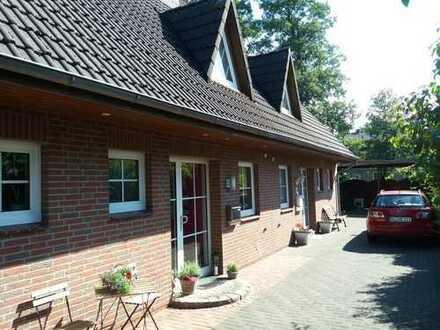Schönes Haus mit vier Zimmern in Oldenburg, Bümmerstede