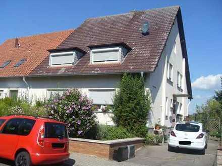 RESERVIERT -Schönes Haus mit sieben Zimmern in Bad Kreuznach (Kreis), Bad Münster am Stein-Ebernburg