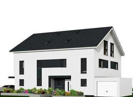 Zwei neugebaute, hochwertige Doppelhaushälften in Friedrichsdorf zu vermieten