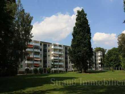 Objektvideo! Super Lage am Stadtpark... Laminat... Balkon...