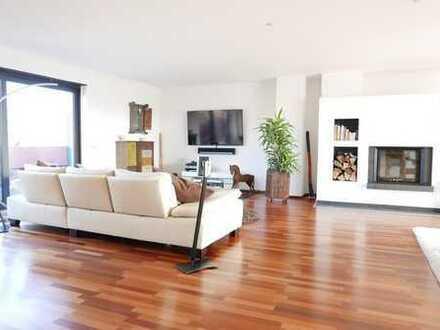PROVISIONSFREI - Schickes Penthouse mit 3 Sonnenterrassen!