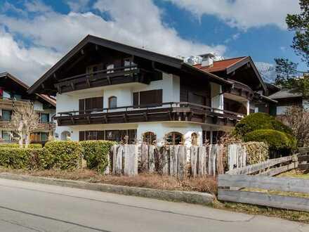 Topwohnung in Oberstdorf