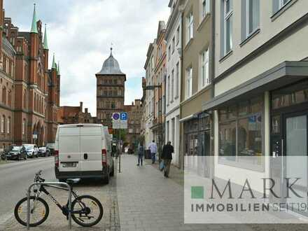 Ladengeschäft / Büro im Zentrum von Lübeck