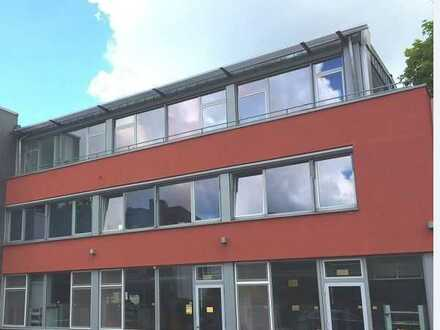 Lichtdurchflutete Büroflächen (ca. 162 m²) in WI-Bierstadt
