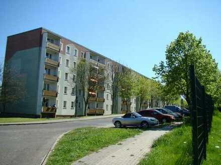4-Raum-Wohnung auf dem Buchenberg