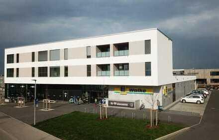Mit Flexibilität und bester Infrastruktur! Moderne Neubau-Gewerbefläche in Biberach