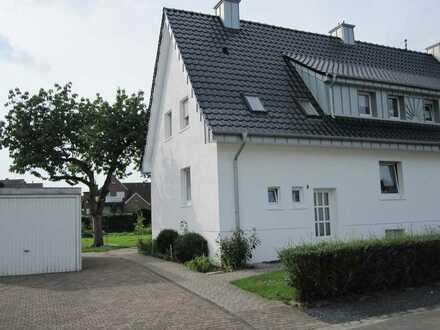 Doppelhaushälfte in Steinfurt - Borghorst ab 01.10.2020 zu vermieten