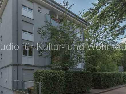 SfKW - Vermietet - Einbauküche - Abstellraum - Tiefgarage - 52 m2 - Dusche und Wanne - Am Volkspark