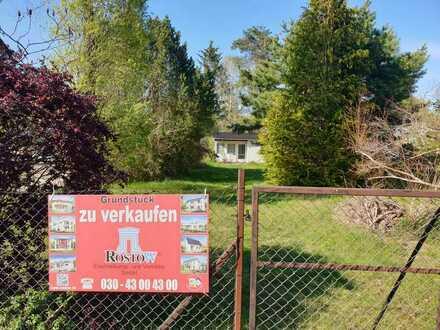 Grundstück für Ihre Doppelhaushälfte in Panketal