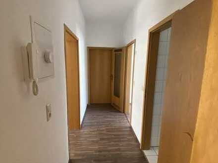 +++Wohnung mit Duschbad - Klötze+++