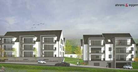 Exklusive seniorengerechte Eigentumswohnung - Höchste Lebensqualität fußläufig zu Zentrum u. Kurpark