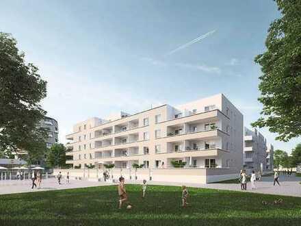 Schöne 3-Zimmer-Penthouse-Wohnung mit Dachterrasse