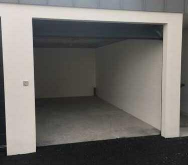 Neue Garage auf Grundstück Gocher Landstr.71 zu vermieten