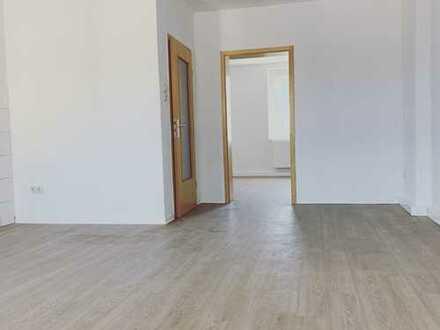 ⭐️⭐️2erWG-GEEINGNET-Wohnung mit Laminat, Wohnküche, tageslicht Wannenbad & Balkon⭐️⭐️