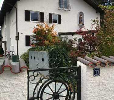 2-Zi-DG-Wohnung mit Südbalkon und Einbauküche in Garmisch-Partenkirchen