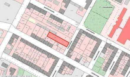 Baugrundstück für Bauherrengemeinschaften in Dresden-Friedrichstadt