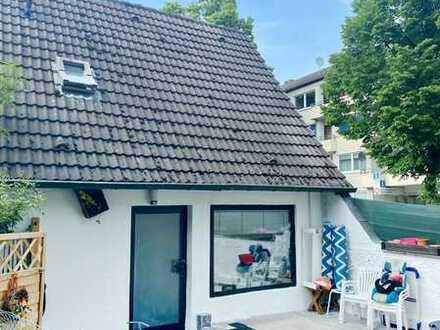 UNTER 1000 EUR/m² - 605 m² EFH + WGH in guter Lage
