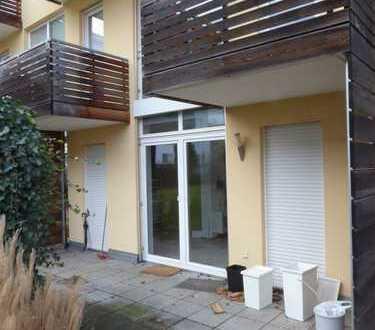 3-Zimmer-Maisonette-Wohnung mit Terrasse im Regensburger Westen