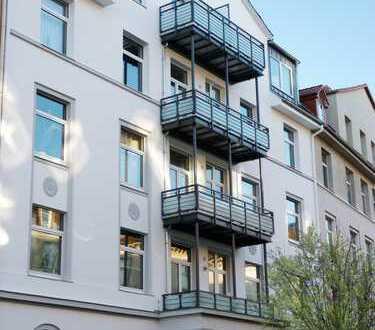 3 Zimmer Luxus-Maisonettewohnung in Hannover List - Vahrenwald! Dies ist eine echte Traumwohnung!!!