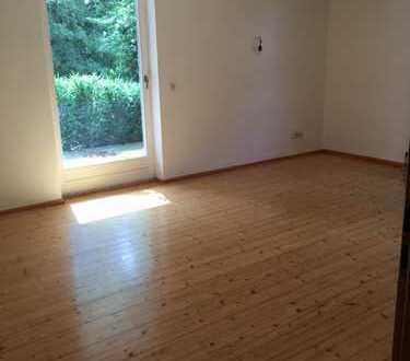 Gepflegte 2-Zimmer-Erdgeschosswohnung mit Terrasse und Einbauküche in Lappersdorf