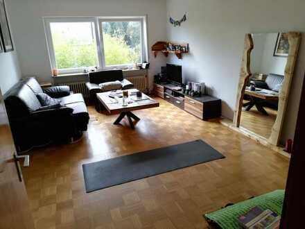 Exklusive 2-Zimmer-EG-Wohnung mit Balkon und EBK in Erlangen