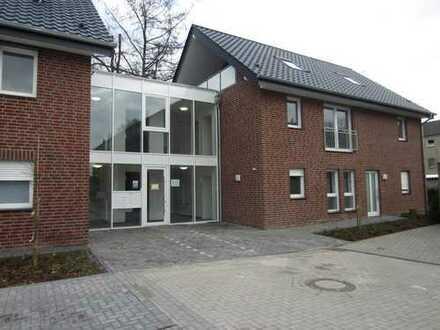 2-Zimmer-EG-Neubauwohnung (Whg. 4) in Datteln zu vermieten
