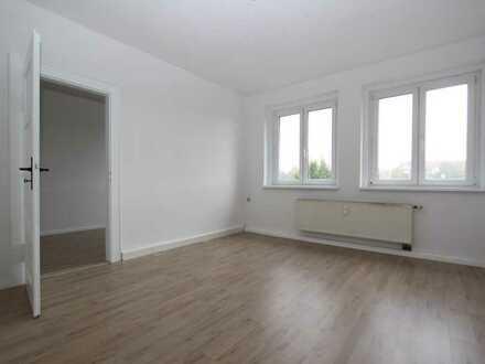 Renovierte 3 Raum Wohnung in der Löbauer Nordstadt
