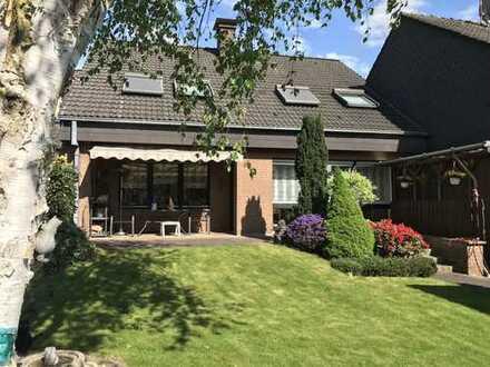 Schickes Einfamilienhaus in Toplage von Dorsten-Holsterhausen!