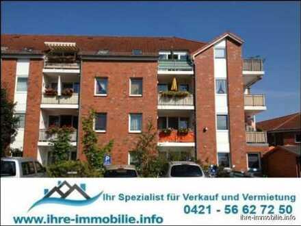 7 % Rendite - 2 Appartments als Kapitalanlage in Seniorenresidenz Ganderkesee auch für Eigennutzer!