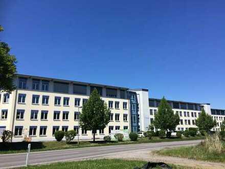 Hochwertige und attraktive Büroflächen im Logistikzentrum Immenstaad